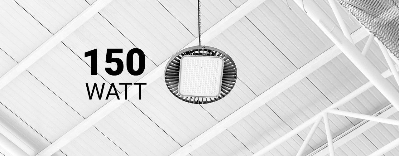 led strahler mit 150 watt. Black Bedroom Furniture Sets. Home Design Ideas